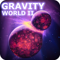 Gravity World 2 icon