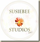 New Susisebee Studios Logo yes final
