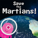 Save the Martians!