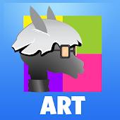 DemiCards: Art (2014)