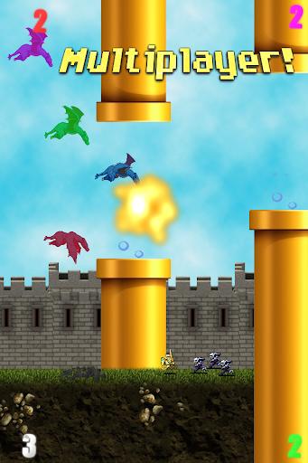 Dragon Invasion