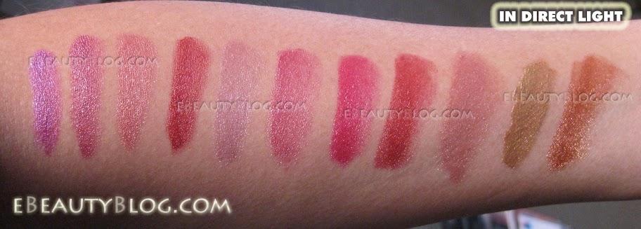 Color Design Lipstick by Lancôme #16