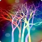 Plasma Tree Live wallpaper icon
