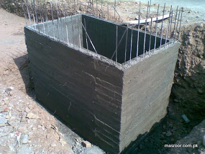 My experiences of house construction