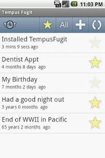 Tempus Fugit Time Flies FREE - screenshot thumbnail