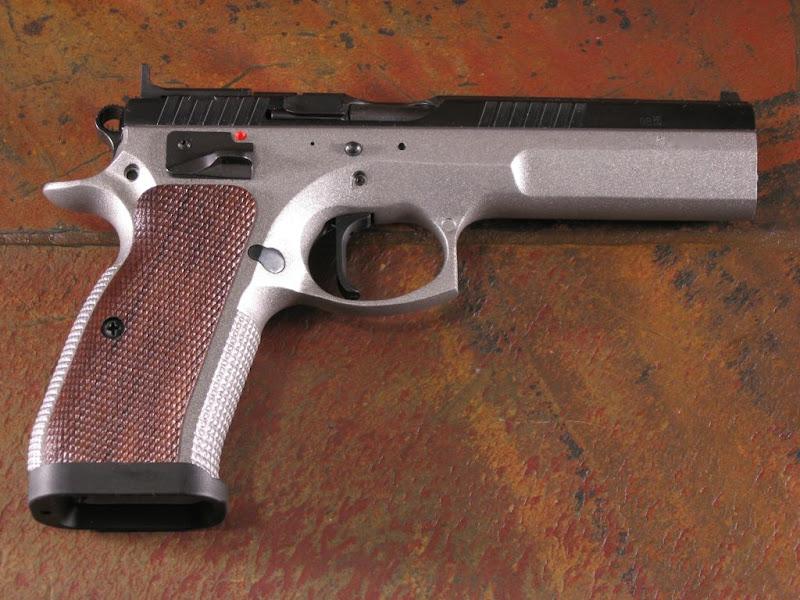 CZ-75 Tactical Sports - KSCCW com Forum for Kansas Concealed Carry