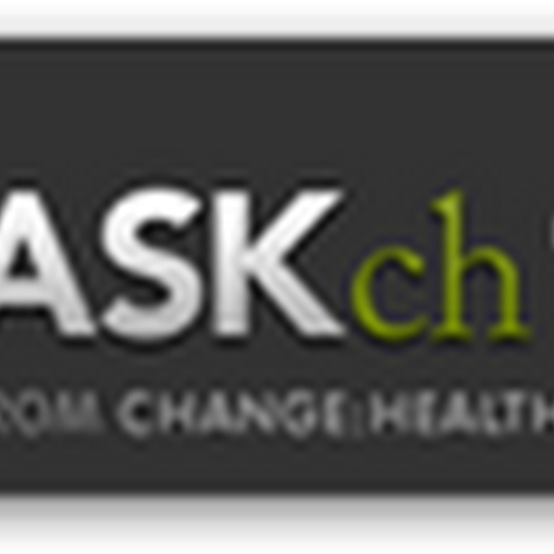 Use Twitter to Save Money on your Healthcare – Quick and Simple Format for Answers AskCH