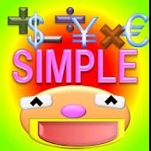 SimpleEZCalc