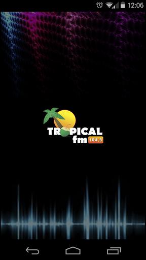 Tropical FM 104 3