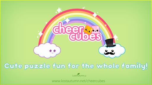 Cheer Cubes