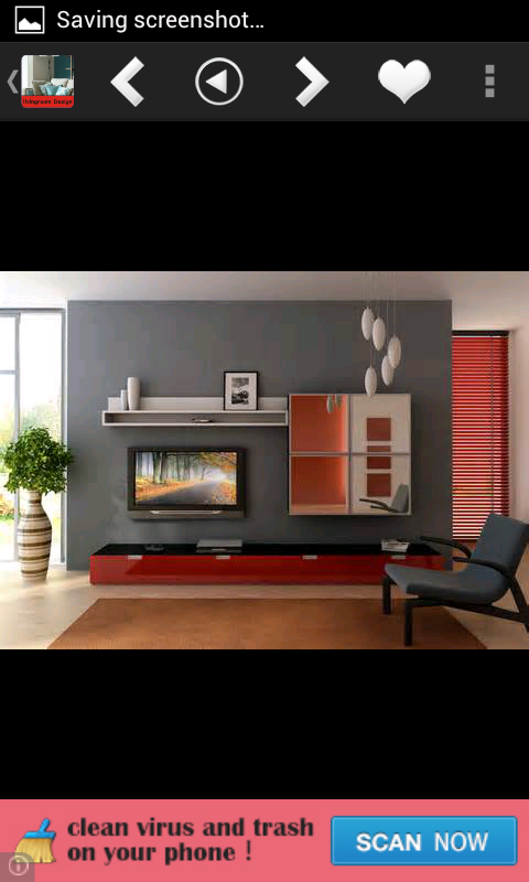 Living room design ideas android apps on google play for Room design game app