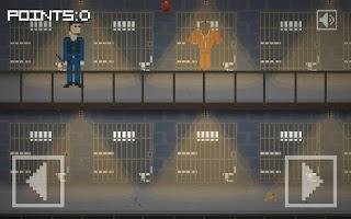 Screenshot of Jailbird