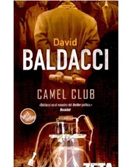 Camel Club - David BALDACCI v20100919