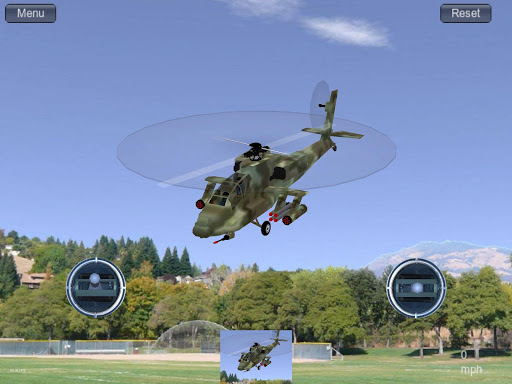Absolute RC Heli Sim 3.33 screenshots 15