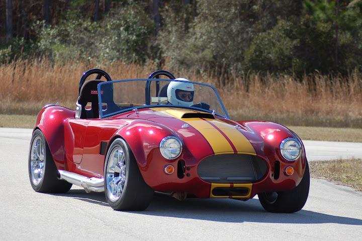 Cobra replicas| Grassroots Motorsports forum |