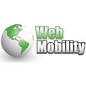 WebMobility logo