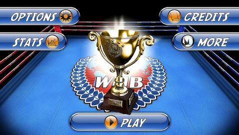 Monkey Boxing Screenshot 2