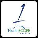HealthSCOPE Benefits Mobile icon
