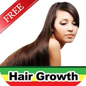 100 Hair Growth Tips - FREE