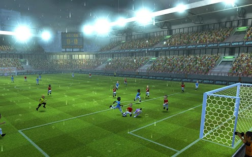 Striker Soccer 2 Screenshot 26