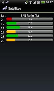 GPX Logger- screenshot thumbnail