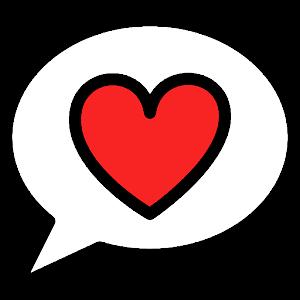 Mensagens de amor em português 通訊 App LOGO-APP試玩