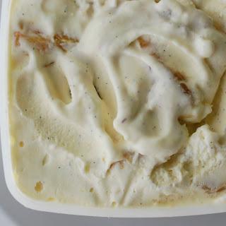 Roasty Island Pineapple Ice Cream