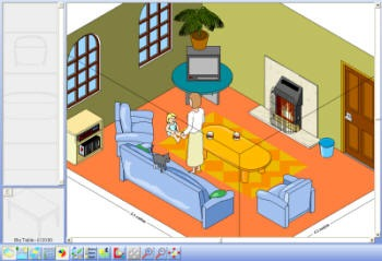 Home and Room Designer 3D