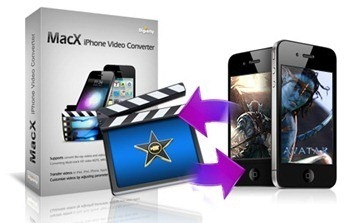 Free iPhone iPod Touch HD Video Converter Giveaway