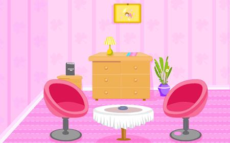 Escape Games-Pink Foyer Room 8.0.7 screenshot 1085421