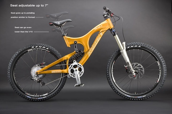 Top 10 Downhill Mountain Bikes   eBay