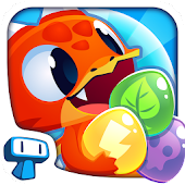 Bubble Dragon - Shooter Game