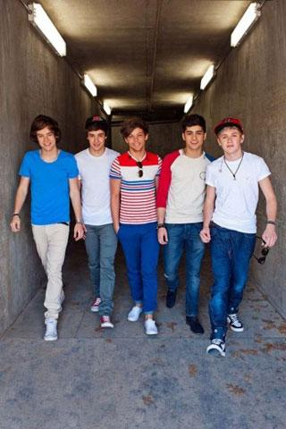 Download One Direction Wallpaper Google Play Softwares