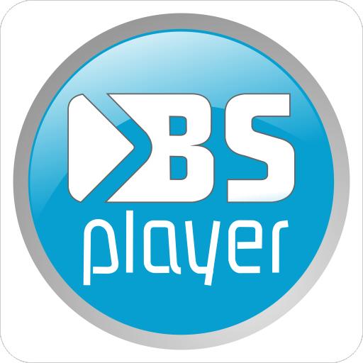 lecteur bsplayer