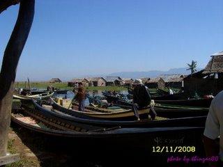 Inle Khaung Daing, Shan State