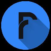 Flux - CM11/Pa Theme