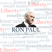 Dr Ron Paul 2012