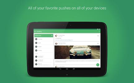 Pushbullet Screenshot 2