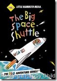 The Big Space Shuttle