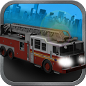 Fire Truck: Driving Simulator icon