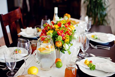 Table Setting Ideas Android Apps On Google Play