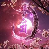 Dragon-RYUKYU HEALING