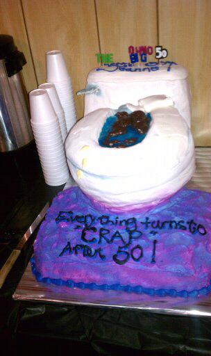 Th Birthday Cake Ricky