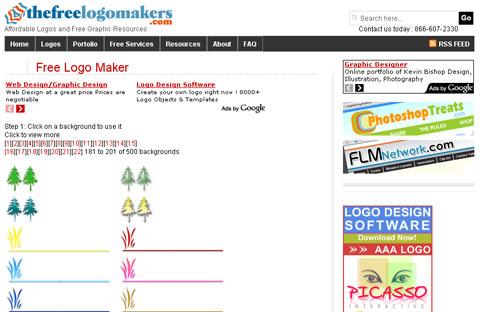 Herramientas para crear un Logo gratis 2