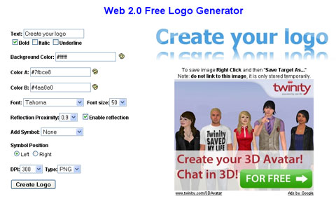 Herramientas para crear un Logo gratis 5