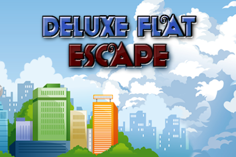 Deluxe Flat Escape - screenshot thumbnail