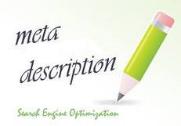 Memasang meta description otomatis di setiap artikel posting di blogspot