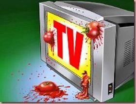 ტელევიზია უნდა მოკვდეს!