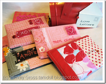 Love Letters 2009