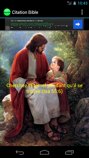 Citation Bible